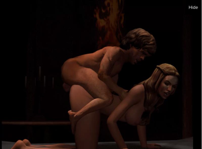 Celebrity Sex Scene Explicit