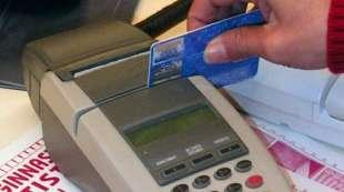 attenzione al bancomat