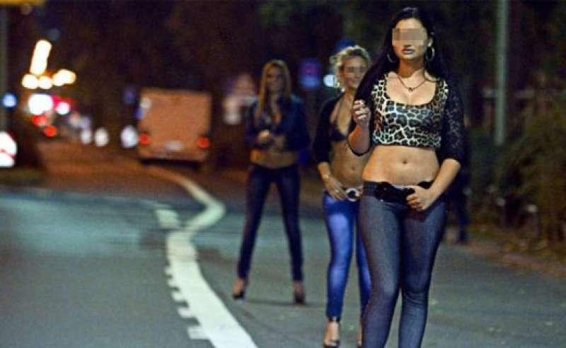 Prostituée zermatt