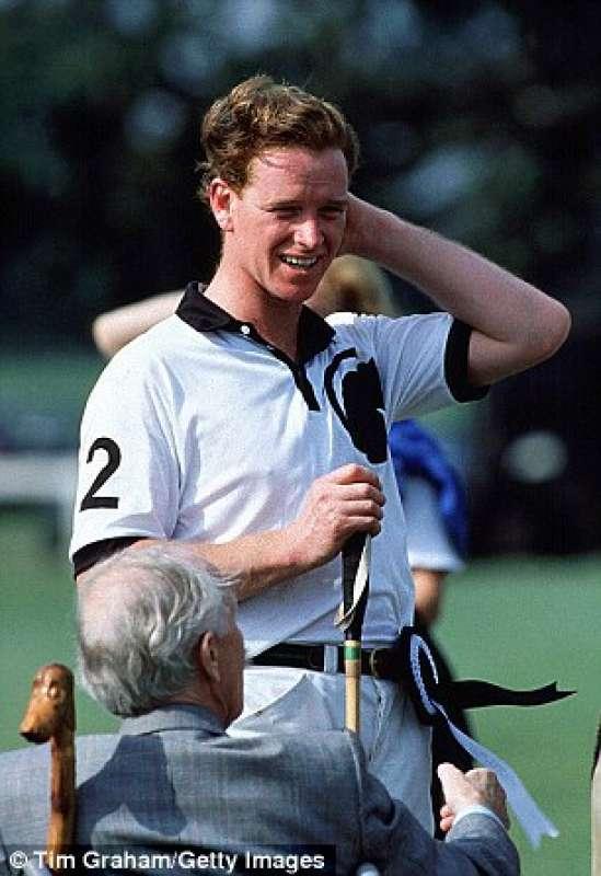 hewitt giocatore di polo