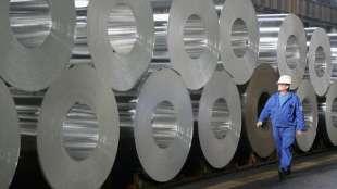 alluminio americano