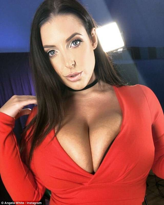 Angela White 7