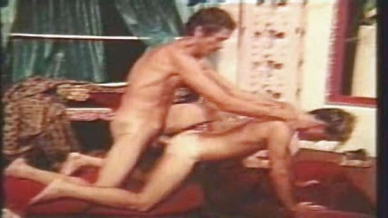 John Holmes Porno