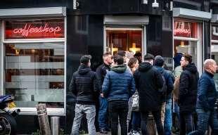 code coffee shop in olanda 1
