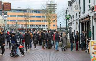 code coffee shop in olanda 2