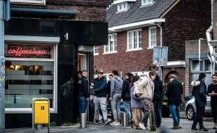 code coffee shop in olanda 4