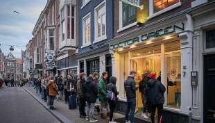 code coffee shop in olanda 8
