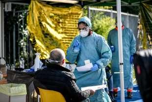 coronavirus spedali civili brescia 4