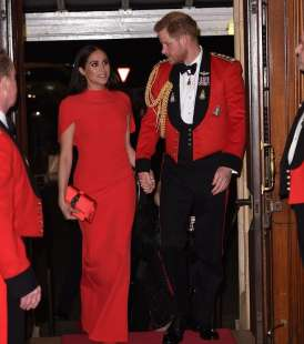 harry e meghan markle 2