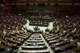 il parlamento ai tempi del coronavirus 5