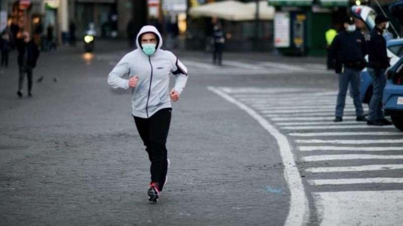 jogging coronavirus 4