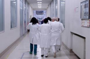 ospedale molinette torino coronavirus