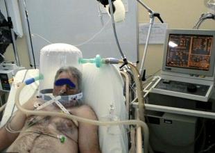 ventilatori terapie intensive
