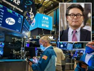 bill hwang e il rischio tempesta in borsa
