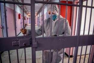 coronavirus carcere 2