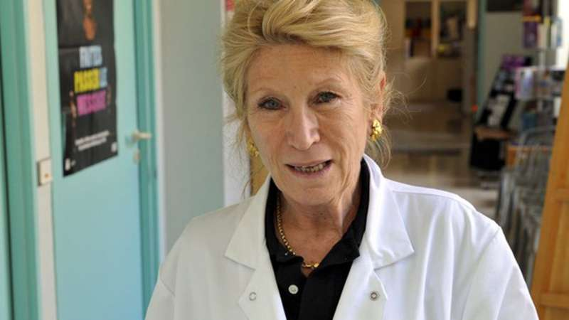 Elisabeth Bouvet