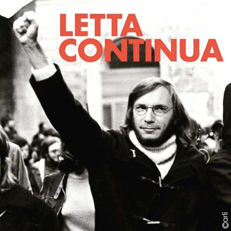 enrico letta by carli