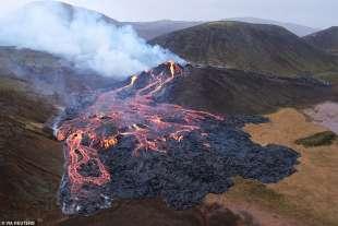 eruzione fagradalsfjall in islanda 11