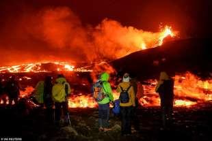 eruzione fagradalsfjall in islanda 16