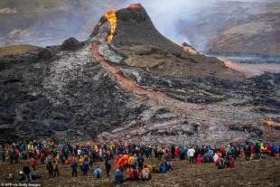 eruzione fagradalsfjall in islanda 20
