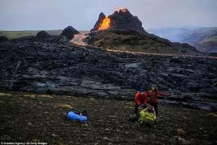 eruzione fagradalsfjall in islanda 21