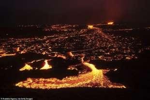 eruzione fagradalsfjall in islanda 4