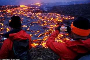 eruzione fagradalsfjall in islanda 6