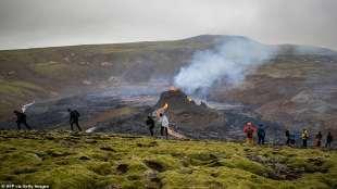 eruzione fagradalsfjall in islanda 8