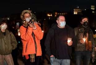 fiaccolata degli operatori della notte foto di bacco (12)