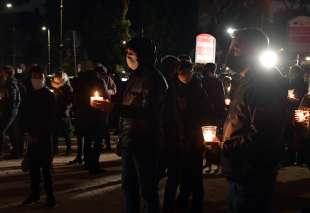 fiaccolata degli operatori della notte foto di bacco (8)