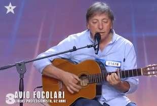 fischio avio focolari italia s got talent