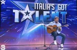 fischio avio focolari italia s got talent 5