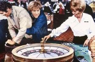 george segal elliot gould california poker