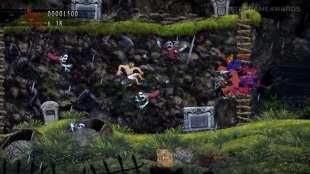 ghosts n goblins resurrection 3