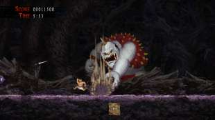 ghosts n goblins resurrection 4