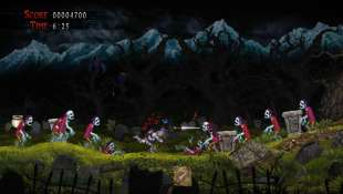 ghosts n goblins resurrection 5