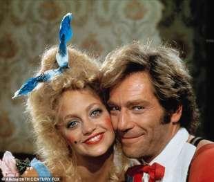 goldie hawn george segal la volpe e la duchessa