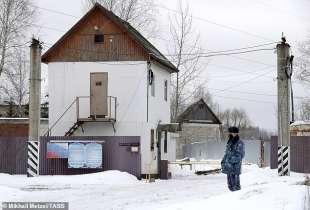 ik 2, il centro di detenzione di navalny 1