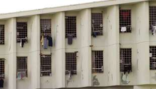 IL carcere DI lecce