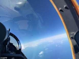 il pentagono pubblica video ufo 1
