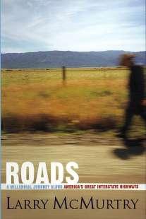 larry mcmurtry roads