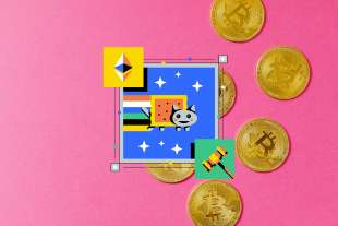 mercato dei token non fungibili