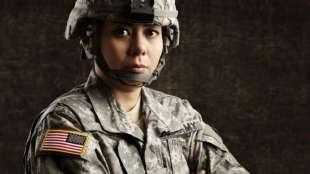 nuovo regolamento donne nell'esercito usa 10