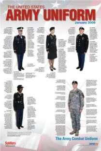 nuovo regolamento donne nell'esercito usa 7