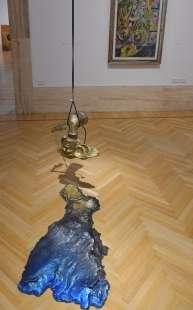 opere esposte alla mostra io dico io foto di bacco (11)