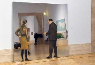 opere esposte alla mostra io dico io foto di bacco (27)