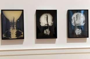 opere esposte alla mostra io dico io foto di bacco (4)