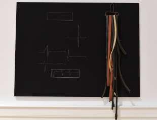 opere esposte alla mostra io dico io foto di bacco (5)
