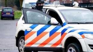 polizia in olanda