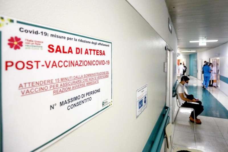 prenotazione vaccino covid 2